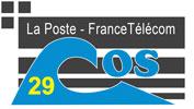 COS 29 Logo
