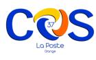 COS 37 Logo