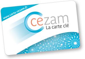 Carte Cezam Catalogue.Carte Cezam 2019 Poitou Charentes Cos 86